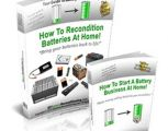 My EZ Battery Reconditioning By Tom Ericson Review [Learn Facts]
