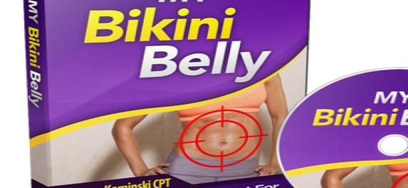My Honest Review on My Bikini Belly